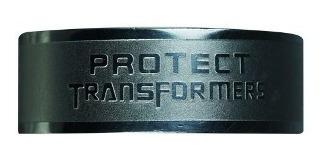 transformers anillo grabado alta calidad autobots decepticon