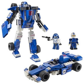 Kreo Marca Del 2013 Hasbro Transformers Mirage Armable sCQdrth