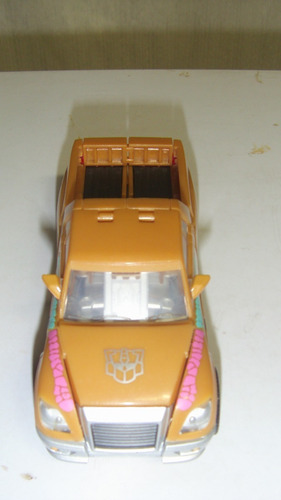 transformers autobot electrons machine wars