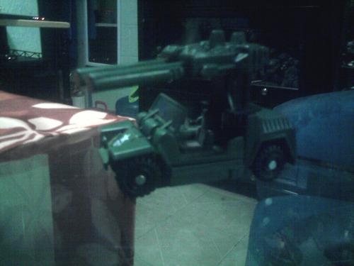 transformers autobots jeep hound bootleg mexicano