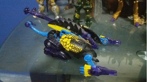 transformers beast machines beast wars dillo