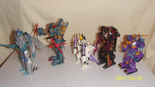 transformers botcon 2013 machine wars termination