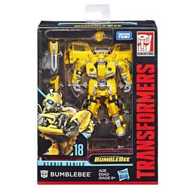 Bumblebee Vocho Class Studio Transformers Deluxe Series18 mn0vN8w