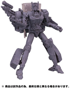 Cerco Chromia Transformers Sg Series 22 LpMSqzVUG