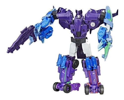 transformers combiner force galvatronus envio full (3758)