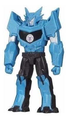 transformers combiner force steeljaw sobre ruedas juguetes