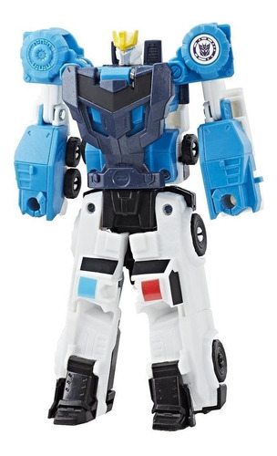 transformers combiner force strongarm - optimus prime (1428)