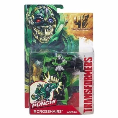 transformers - crosshairs - power punch - aoe 2014