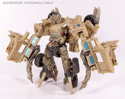 transformers decepticons bonescrusher movie 2007
