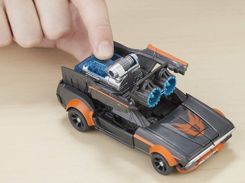 transformers e0698 energon igniters power series educando