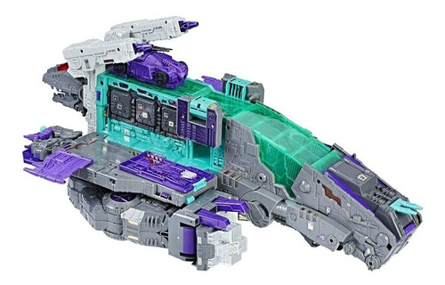 transformers figura de acción coleccionable generations tita