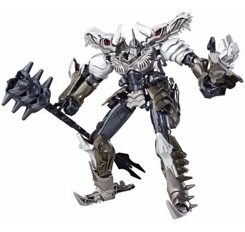 transformers figura de acción gen generation grimlock c0891