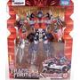 Transformers Rotf Leader Optimus Prime Buster