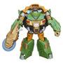 Hunters Transformers Beast Clase Pasante Deluxe Figura 5 Pul