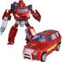 Transformers United Classics Generations Ironhide Takara