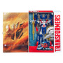 Transformers 4 Age Of Extintion Optimus Prime - Levelup