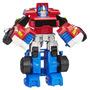 Figura Playskool Heroes Transformers Rescue Bot Envío Gratis