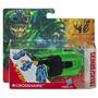 Transformers 4 Crosshairs Hasbro 1 Step Etape