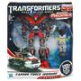 Transformers - Ironhide-dark Of The Moon - Mechtech Voyage