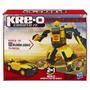 Transformer Bumblebee Kreo 2 En 1 - 2011