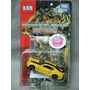 Stealth Force Bumblebee Transformers Dark Of The Moon 100% O