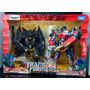 Transformers Optimus Prime Jetfire Pack Takara