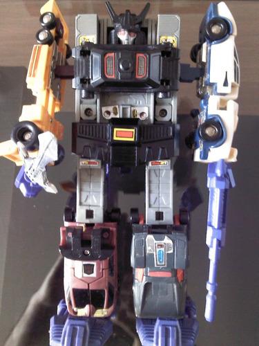 transformers g1_ accesorio_ menasor: arma