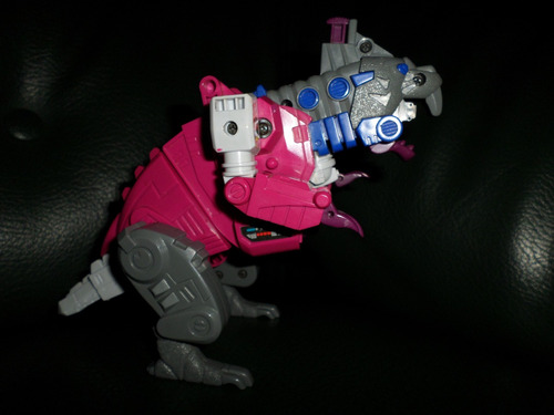 transformers g1 monsterbot grotesque