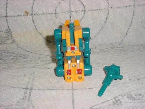 transformers g1  sinnertwin  (terrorcons / abominus)