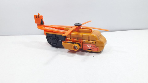 transformers g1 triple changer sandstorm