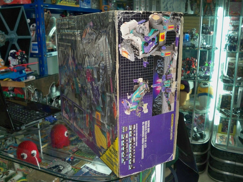 transformers g1 trypticon