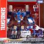 Figura Ultra Magnus Lg 14 Transformers Legends Takara Tomy O