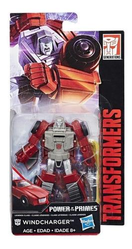 transformers generations legends class windchanger (3795)
