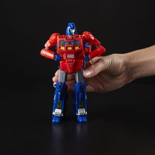 transformers generations optimus prime (1603)