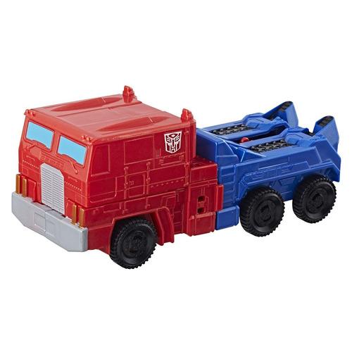 transformers generations optimus prime (6404)