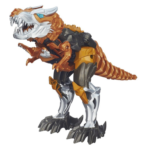 transformers grimlock age of extinction flip and change gira