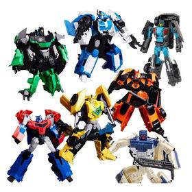 Transformers Juguetes Muñeco 6 Modelos X Ud - Fair Play Toys