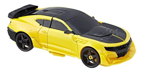 transformers knight armor turbo changer bumblebee (1422)