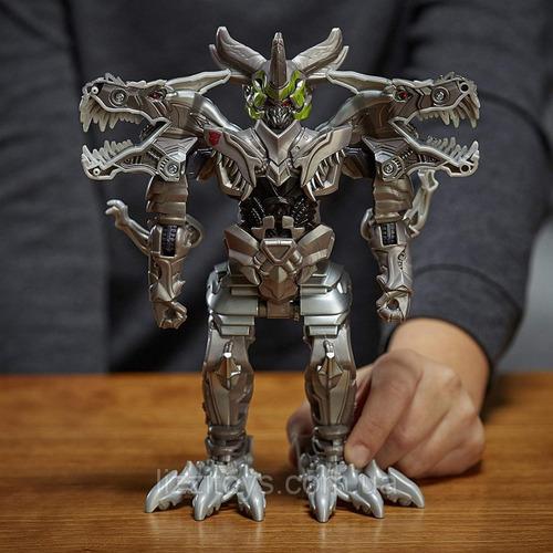 transformers knight armor turbo changer grimlock (1422)