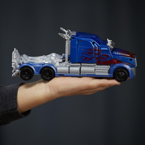 transformers knight armor turbo changer optimus prime (1422)
