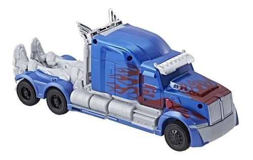 transformers knight armor turbo changer optimus prime (1422)