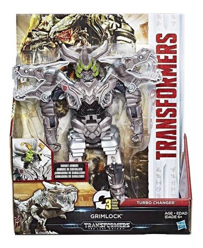 transformers knight armor turbo grimlock (1422)