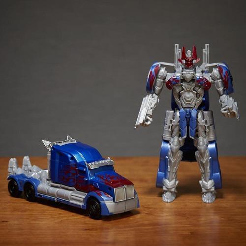 transformers knight armor turbo optimus prime (1422)