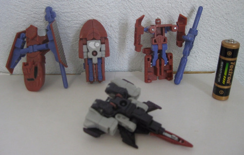 transformers lote