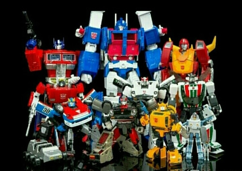 transformers masterpiece  mp 22   ultramagnus  .