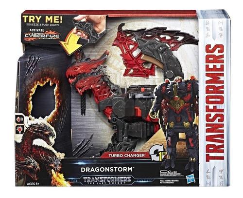 transformers mega turbo dragonstorm