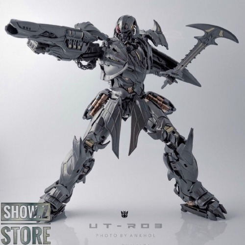 transformers megatron tlk unique toys dragoon