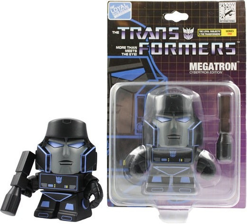 transformers midnight cybertron 3  the loyal subjects ajff