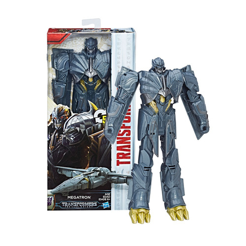 transformers mv5 titan changers megatron