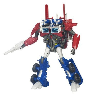 transformers optimus prime hasbro